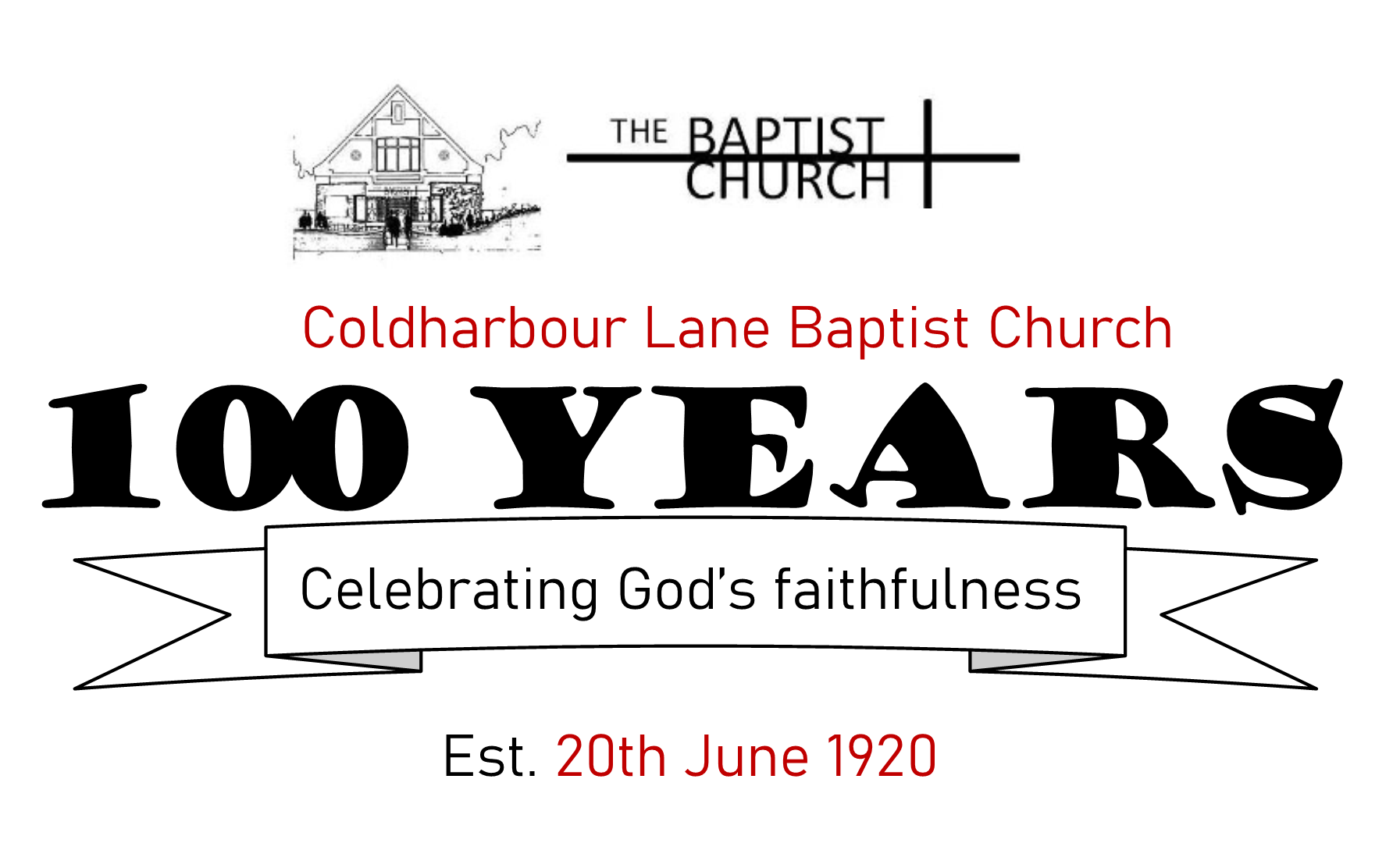CLBC 100 years