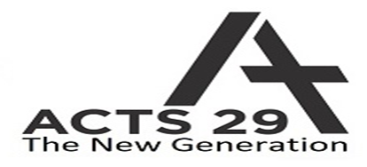 Acts 29 Ministry
